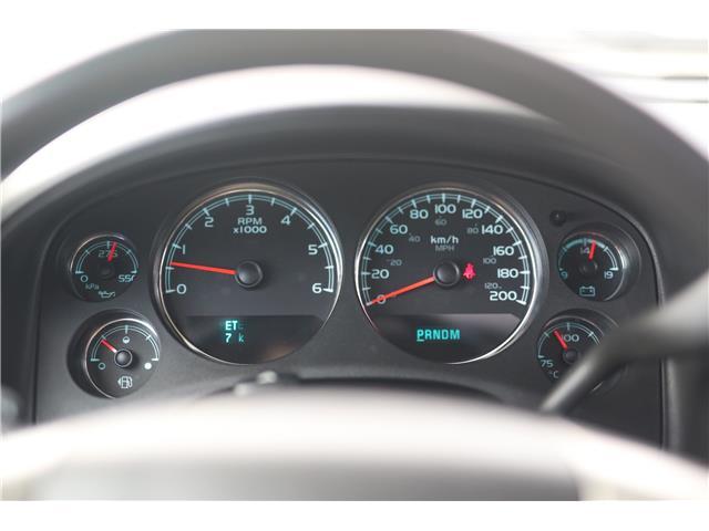 2013 Chevrolet Suburban 1500 LT (Stk: 58597) in Barrhead - Image 35 of 43