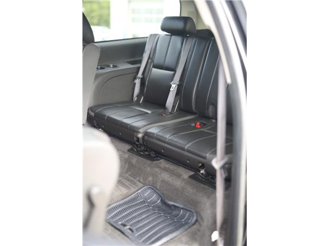 2013 Chevrolet Suburban 1500 LT (Stk: 58597) in Barrhead - Image 42 of 43
