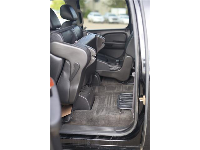 2013 Chevrolet Suburban 1500 LT (Stk: 58597) in Barrhead - Image 43 of 43