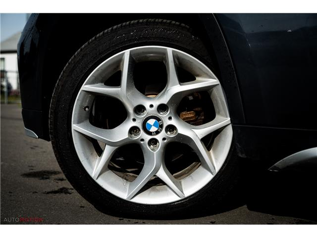 2015 BMW X1 xDrive28i (Stk: 19221) in Chatham - Image 10 of 25