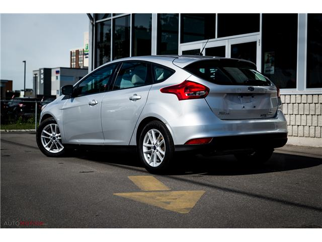 2015 Ford Focus SE (Stk: 191004) in Chatham - Image 4 of 21