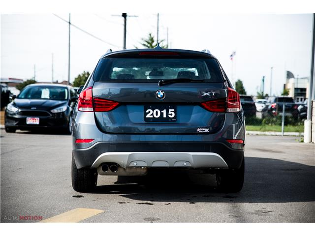 2015 BMW X1 xDrive28i (Stk: 19221) in Chatham - Image 4 of 25