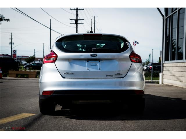 2015 Ford Focus SE (Stk: 191004) in Chatham - Image 5 of 21