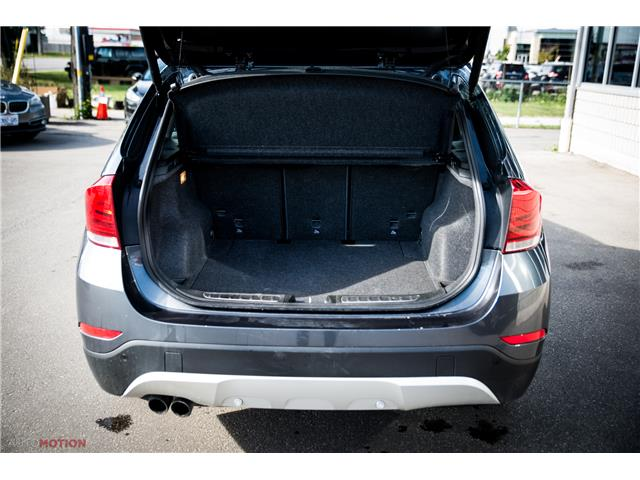 2015 BMW X1 xDrive28i (Stk: 19221) in Chatham - Image 5 of 25