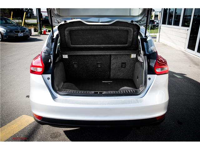 2015 Ford Focus SE (Stk: 191004) in Chatham - Image 6 of 21