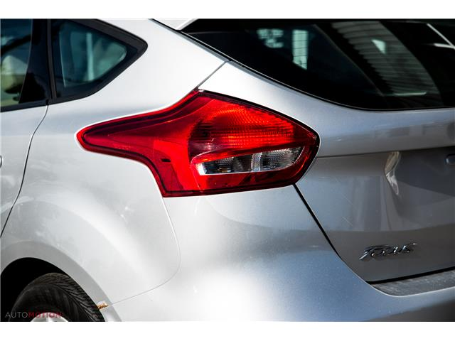 2015 Ford Focus SE (Stk: 191004) in Chatham - Image 7 of 21