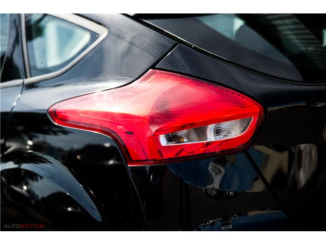 2015 Ford Focus SE (Stk: 19937) in Chatham - Image 7 of 26