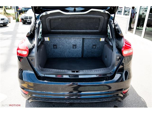 2015 Ford Focus SE (Stk: 19937) in Chatham - Image 5 of 26
