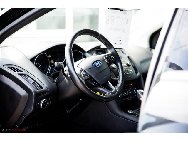 2015 Ford Focus SE (Stk: 19937) in Chatham - Image 13 of 26