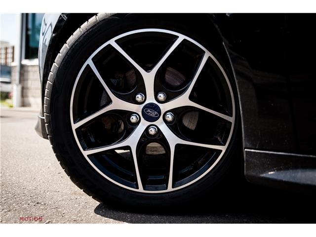 2015 Ford Focus SE (Stk: 19937) in Chatham - Image 11 of 26