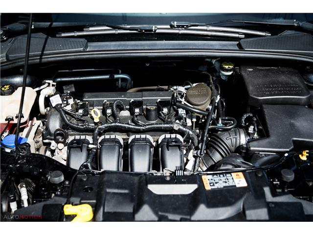2015 Ford Focus SE (Stk: 19937) in Chatham - Image 8 of 26