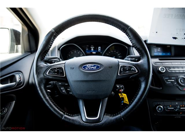 2015 Ford Focus SE (Stk: 19937) in Chatham - Image 14 of 26
