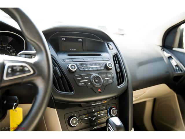 2015 Ford Focus SE (Stk: 191004) in Chatham - Image 18 of 21
