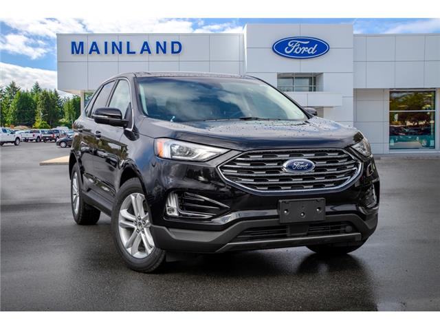 2019 Ford Edge SEL (Stk: 9ED4563) in Vancouver - Image 1 of 24