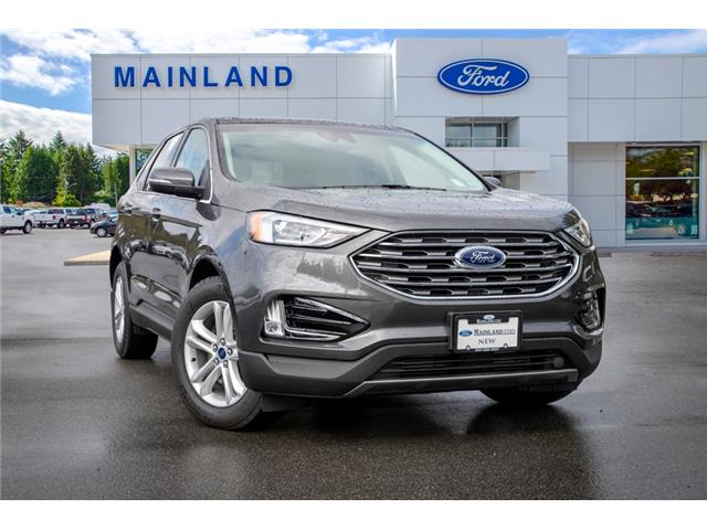 2019 Ford Edge SEL (Stk: 9ED9820) in Vancouver - Image 1 of 24