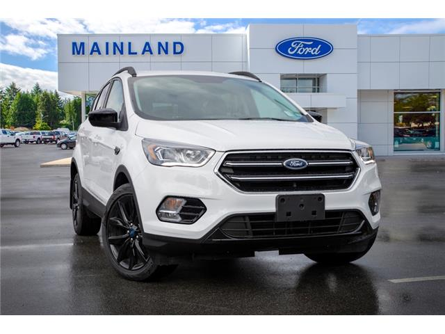 2019 Ford Escape SE (Stk: 9ES2460) in Vancouver - Image 1 of 24