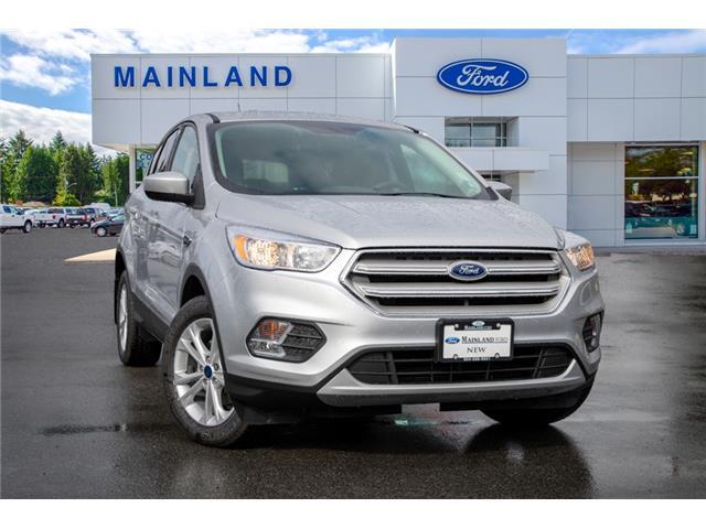 2019 Ford Escape SE (Stk: 9ES8948) in Vancouver - Image 1 of 24