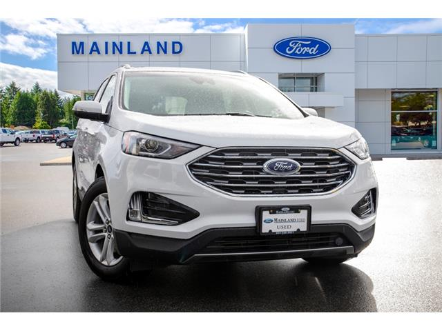 2019 Ford Edge SEL (Stk: P5524) in Vancouver - Image 1 of 23