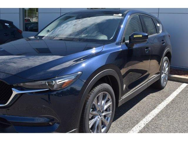 2019 Mazda CX-5  (Stk: 19270) in Châteauguay - Image 1 of 11