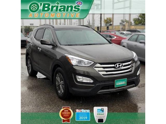2014 Hyundai Santa Fe Sport 2.0T Premium (Stk: 12808A) in Saskatoon - Image 1 of 18