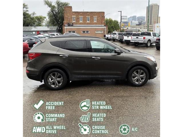 2014 Hyundai Santa Fe Sport 2.0T Premium (Stk: 12808A) in Saskatoon - Image 2 of 18