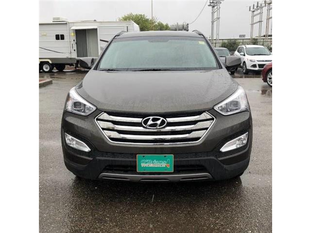 2014 Hyundai Santa Fe Sport 2.0T Premium (Stk: 12808A) in Saskatoon - Image 3 of 18