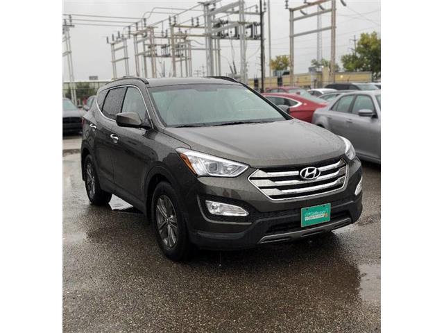 2014 Hyundai Santa Fe Sport 2.0T Premium (Stk: 12808A) in Saskatoon - Image 10 of 18