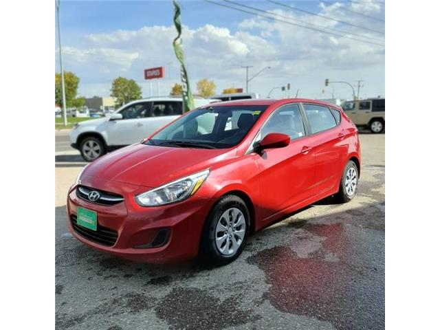 2016 Hyundai Accent GL (Stk: 12573B) in Saskatoon - Image 4 of 18