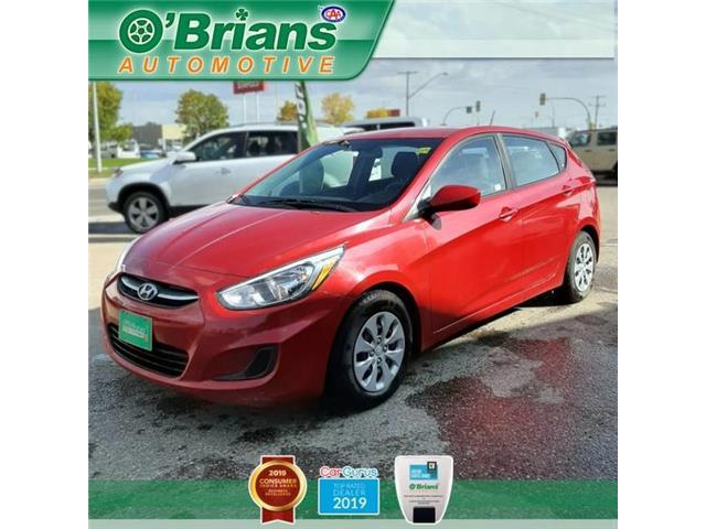 2016 Hyundai Accent GL (Stk: 12573B) in Saskatoon - Image 18 of 18