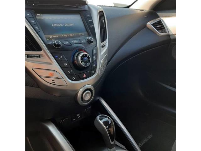 2016 Hyundai Veloster SE (Stk: 12870A) in Saskatoon - Image 16 of 23