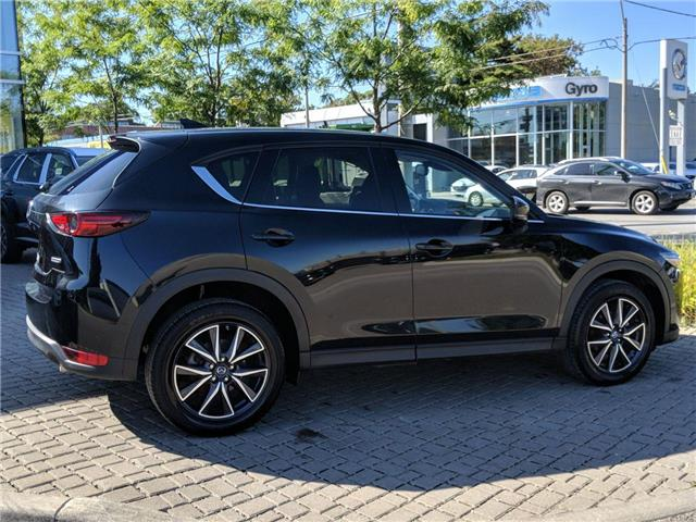 2018 Mazda CX-5 GT (Stk: 29067A) in East York - Image 7 of 30