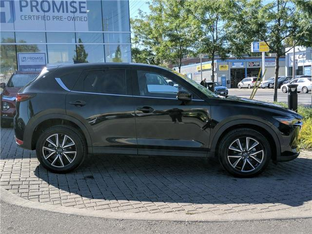 2018 Mazda CX-5 GT (Stk: 29067A) in East York - Image 8 of 30