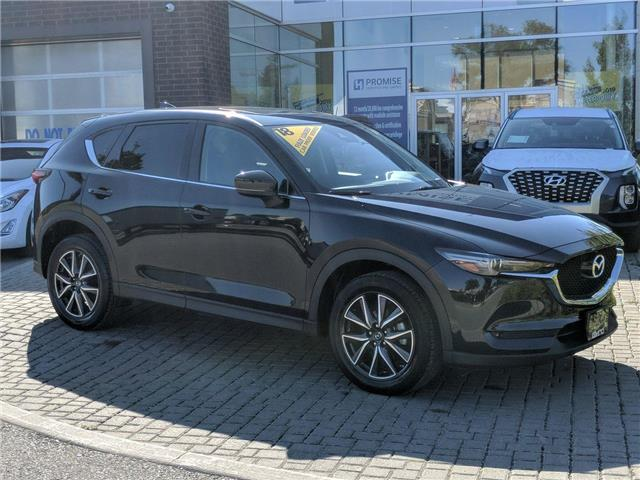 2018 Mazda CX-5 GT (Stk: 29067A) in East York - Image 9 of 30