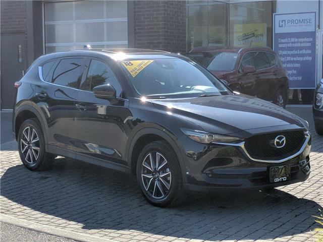 2018 Mazda CX-5 GT (Stk: 29067A) in East York - Image 10 of 30