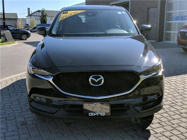 2018 Mazda CX-5 GT (Stk: 29067A) in East York - Image 11 of 30