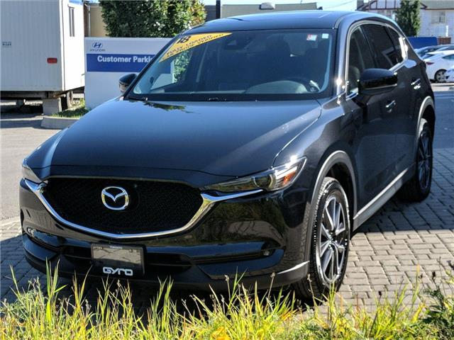 2018 Mazda CX-5 GT (Stk: 29067A) in East York - Image 12 of 30