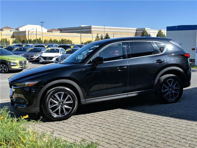 2018 Mazda CX-5 GT (Stk: 29067A) in East York - Image 13 of 30