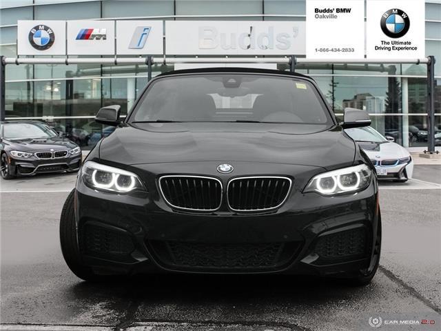 2018 BMW M240i xDrive (Stk: B946191D) in Oakville - Image 2 of 27