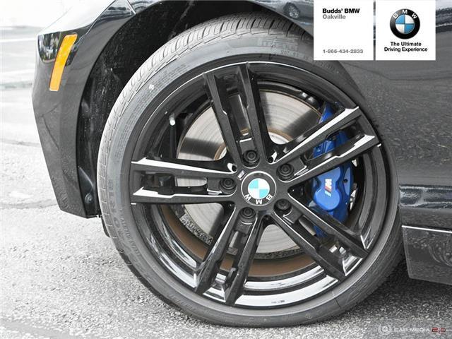 2018 BMW M240i xDrive (Stk: B946191D) in Oakville - Image 6 of 27