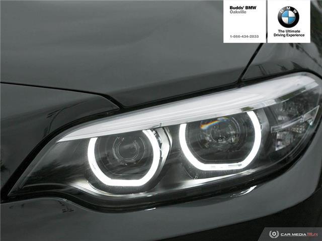 2018 BMW M240i xDrive (Stk: B946191D) in Oakville - Image 10 of 27