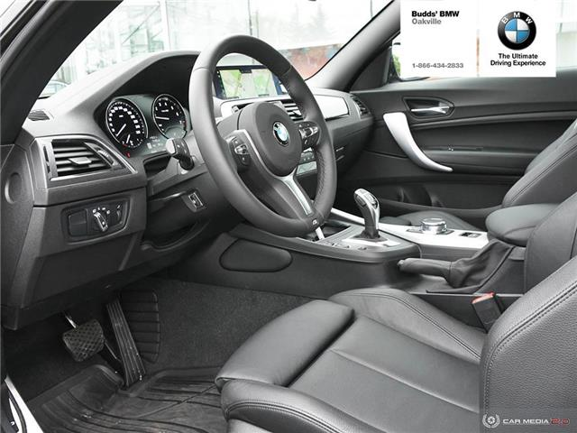2018 BMW M240i xDrive (Stk: B946191D) in Oakville - Image 13 of 27