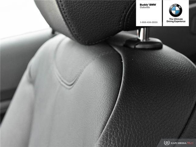 2018 BMW M240i xDrive (Stk: B946191D) in Oakville - Image 25 of 27