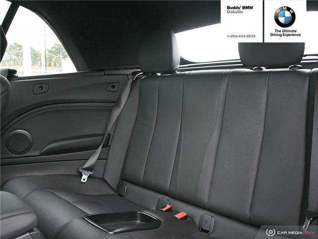 2018 BMW M240i xDrive (Stk: B946191D) in Oakville - Image 26 of 27