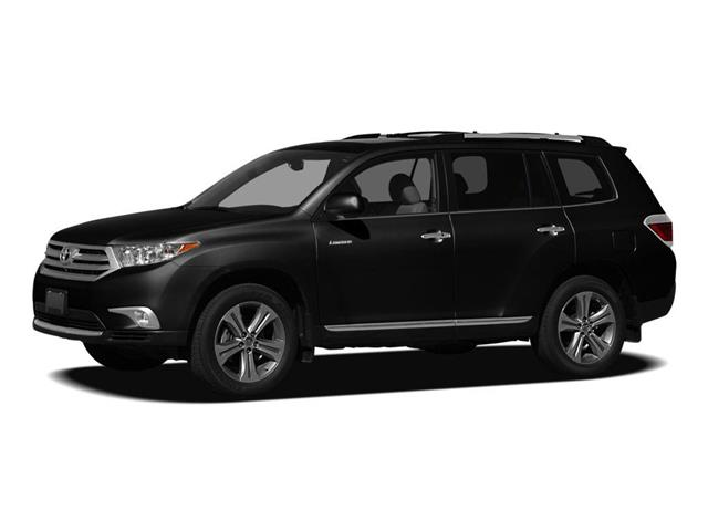 2012 Toyota Highlander Base (Stk: 190958A) in Whitchurch-Stouffville - Image 1 of 1