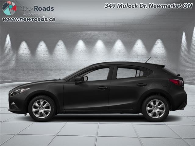 2016 Mazda Mazda3 Sport GX (Stk: 40874AA) in Newmarket - Image 1 of 1