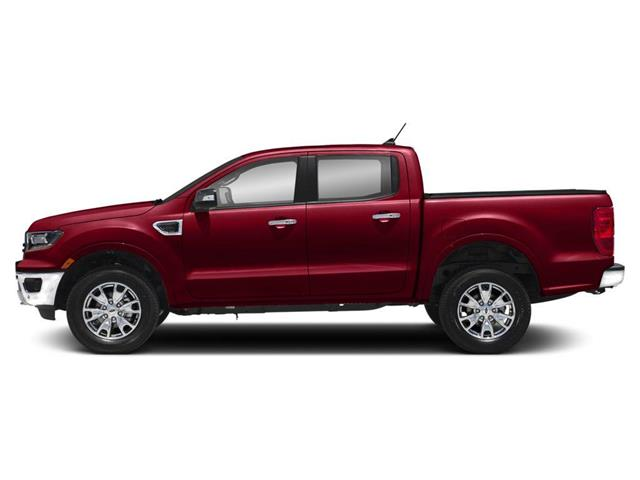 2019 Ford Ranger Lariat (Stk: 9267) in Wilkie - Image 2 of 6
