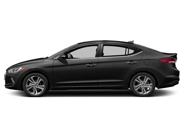 2018 Hyundai Elantra Limited (Stk: R85923) in Ottawa - Image 2 of 9
