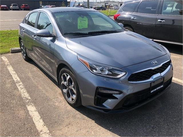 2019 Kia Forte  (Stk: 3790D) in Thunder Bay - Image 1 of 1