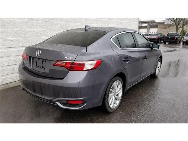 2018 Acura ILX  (Stk: 19114A) in Kingston - Image 6 of 28