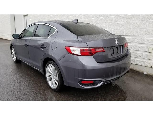 2018 Acura ILX  (Stk: 19114A) in Kingston - Image 8 of 28